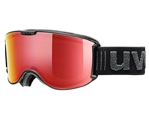 Uvex Skibrillen Skyper Skibrille