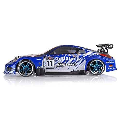 RC Auto kaufen Drift Car Bild 2: Drift Car Flying Fish wassergeschützt*
