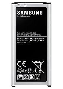 Samsung BT EBBG800BBE Bater a de 2100 mAh Li Ion para Samsung Galaxy S5 Mini color negro