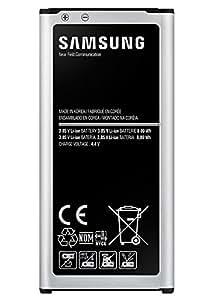 Samsung EB-BG800BBECWW Batteria Ricaricabile, Li-Ion, 2.100 mAh  per S5 Mini, Adatto per SM-G800F