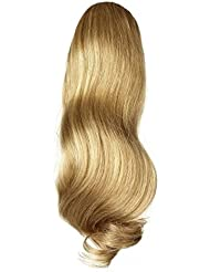 Amazon american dream hair extensions hair extensions american dream superstar 100 human hair ponytail with pmusecretfo Gallery