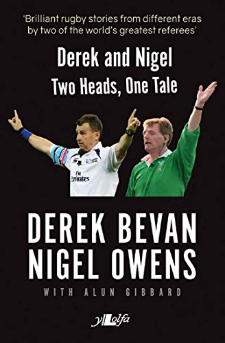 Derek and Nigel: Two Heads, One Tale (English Edition)
