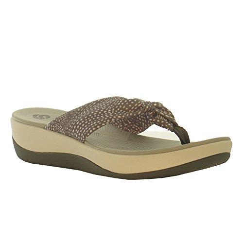 clarks-arla-glison-grey-combi-textile-womens-sandals-45-uk