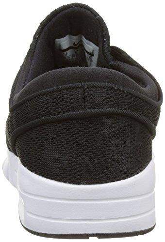 Stefan Weiß Janoski Nike Top Low Max Schwarz Herren Z4F45qwxO