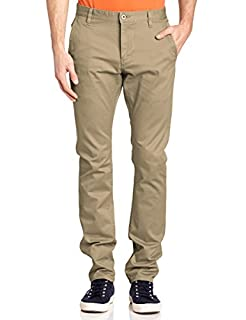 Dockers Alpha Original Khaki Skinny Pantalon Homme,Marron (New British Khaki 0150), W32/L30 (B01MY6TQXT) | Amazon Products