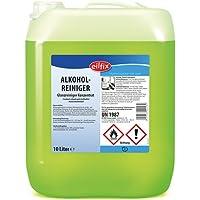 Eilfix–Detergente con alcol verde Concentrato per vetro