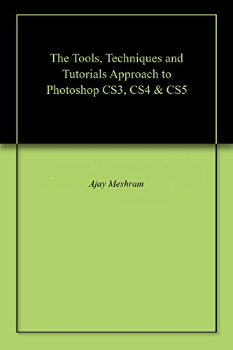 Ebook Tutorial Adobe Photoshop Cs3