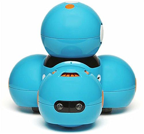 41TkfwMiuML - Wonder Workshop - Robots Inteligentes para Niños, (DA01)