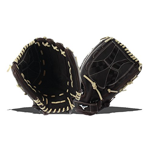 Mizuno Frachise Series Fastpitch Softball Glove 12.5
