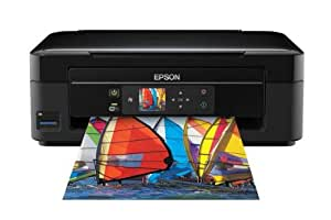 Epson Expression Home XP-305 Wi-Fi Small-In-One with LCD screen Printer