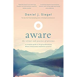 Aware: the science and practice of presence — a complete guide to the groundbreaking Wheel of Awareness meditation practice