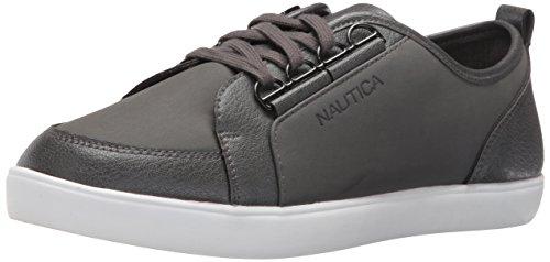nautica-botas-de-piel-para-mujer-color-gris-talla-405-eu