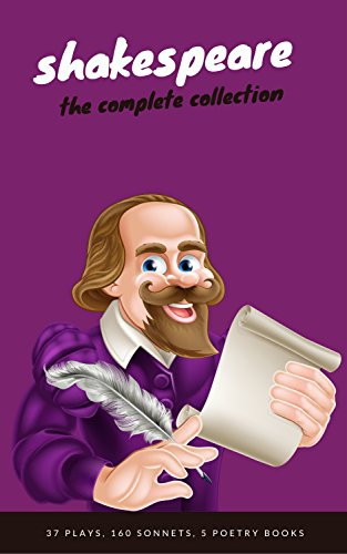 william-shakespeare-the-complete-collection-contains-links-to-free-audiobooks-hamlet-the-merchant-of