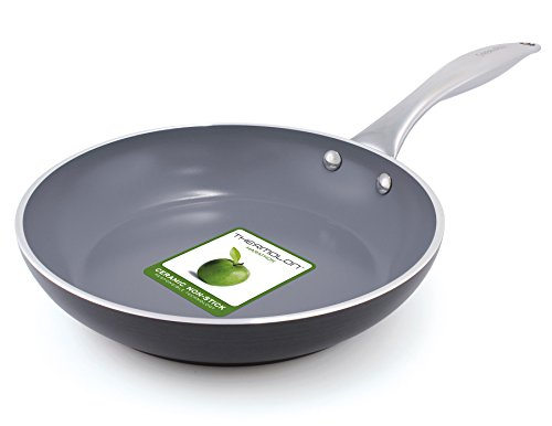 Greenpan Venice 24 cm Hard Anodised Ceramic Non-Stick frying pan
