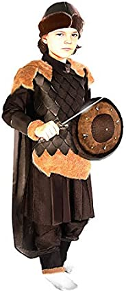 Turkish Warrior Costume for kids
