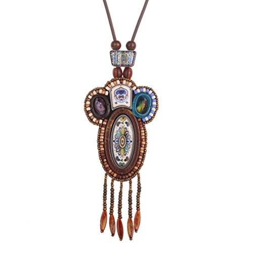 yazilind-bohemia-colgante-collar-de-ceramica-del-estilo-etnico-joyeria-de-los-granos-de-la-borla-de-