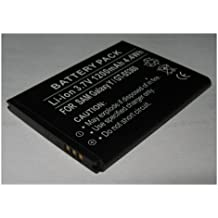 Samsung–Galaxy Pocket 1200mAh