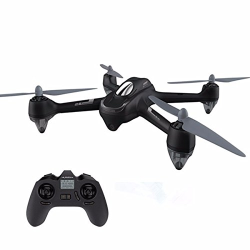 HUBSAN-H501C-GPS-RTH-FOLLOW-ME-MODE-X4-ORIGINAL-BLACK