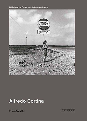 Alfredo Cortina (Photobolsillo) por ALFREDO CORTINA