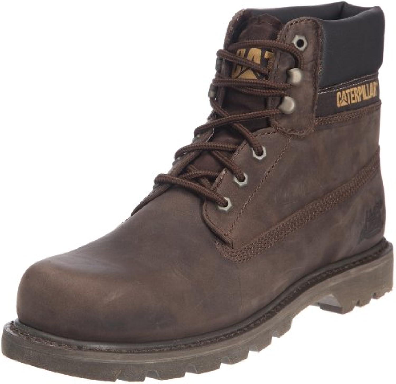Caterpillar Herren Colorado Combat BootsCaterpillar Colorado Herren Stiefel Chocolate Billig und erschwinglich Im Verkauf