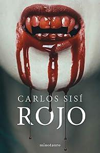 Rojo nº 1 par Carlos Sisí
