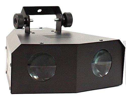 Effetto Luce DJ A 96 LED Controllo DMX BoomToneDJ EVO II