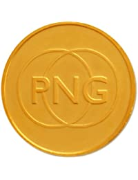 P.N.Gadgil Jewellers 5 gm, 24k (995) Yellow Gold Precious Coin