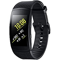 Samsung - Gear Fit 2 PRO - Taille Small - Noir