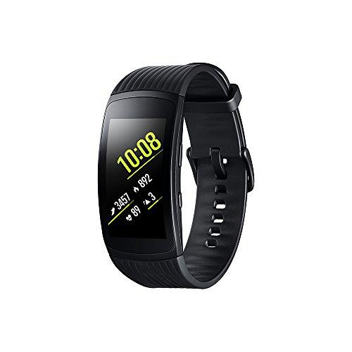 Samsung - Gear Fit 2 PRO - Taille Large - Noir