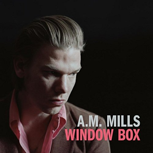 Window Box EP Mills Music Box
