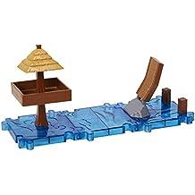Nintendo - Figura Tetra Water/Ocean Theme