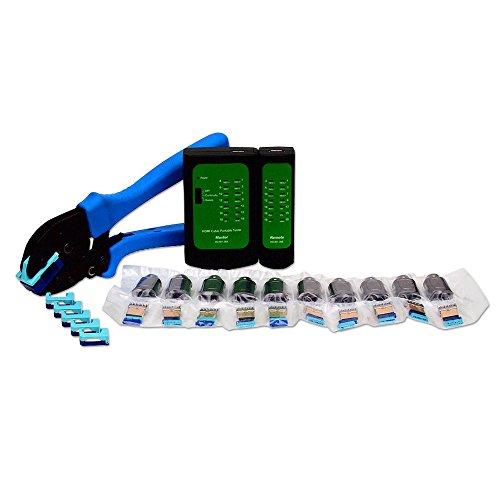 LINDY DIY HDMI-Kabel Kit Hdmi-kabel Kit