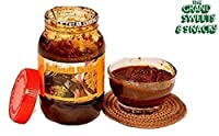The Grand Sweets & Snacks Kothamalli Thokku (500g)
