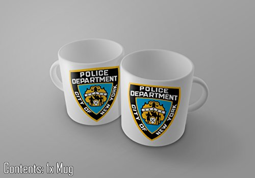 NYPD Police...