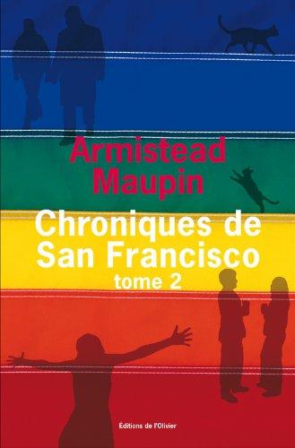 "<a href=""/node/424"">Chroniques de San Francisco, Tome 2 :</a>"