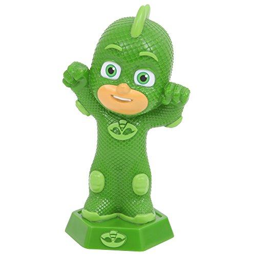 Giochi Preziosi Pyjamasques Lampe Figurine Lumineuse, Sasha Gecko