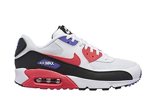 Rojas Sneakers Essential Amazon Air 90 Outlet Baratas Max Nike De 54jL3RA