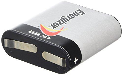 Energizer - 632856 - 3 LR12 Ultra + 4,5 V