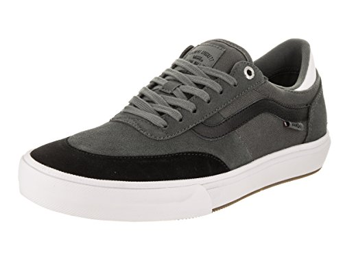 Vans Gilbert Crockett -Holidays 2017- Gunmetal- Black-white Gunmetal- Black-white