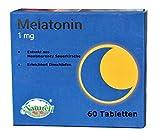 Die besten Natürliche Melatonins - Natürliches Melatonin Extrakt aus Montmorency Sauerkirsche, 60 Tabletten Bewertungen