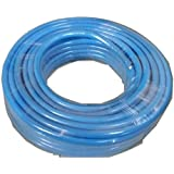 "Superspeed Pvc Garden Hose Pipe - Dd Blue : 1/2"" Length : 30 Mtrs"