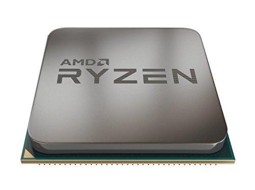 AMD Ryzen 7 2700X Prozessor (Basistakt: 3.7GHz, 8 Kerne, Socket AM4) YD270XBGAFBOX