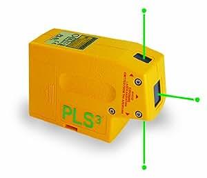 PLS Lasers PLS-60595 Strumento di allineamento laser a raggio verde