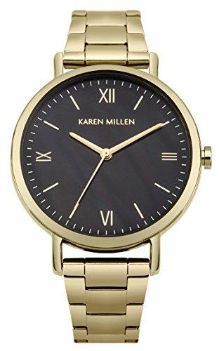 Orologio da Donna Karen Millen KM159BGM