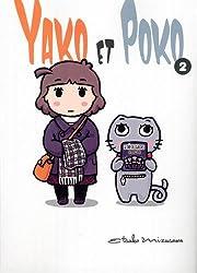 Yako et Poko - tome 2