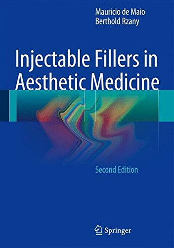 PDF Free Download] Injectable Fillers in Aesthetic Medicine