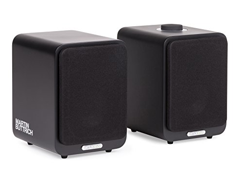 RUARK MR1 Audio Haut-parleur actif sans...