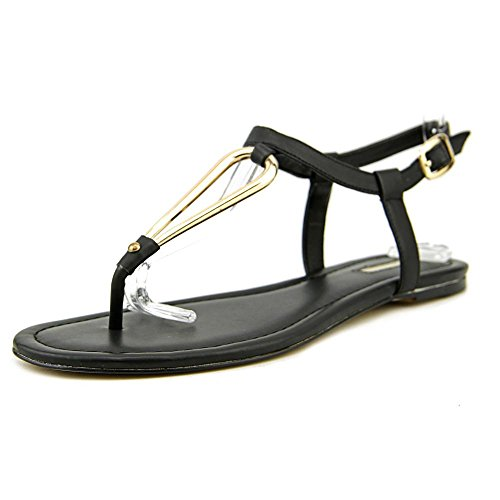 BCBGeneration Funky Femmes Synthétique Tongs Black