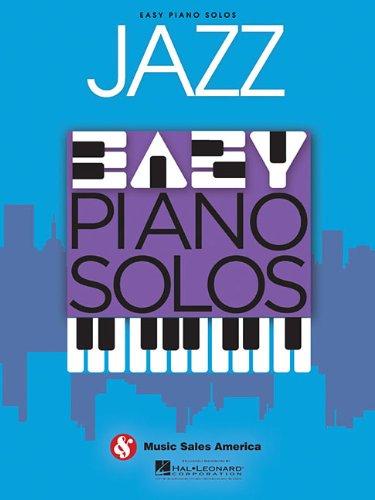 Jazz: Easy Piano Solos