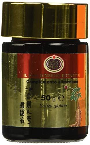 Naturando 31394 Ginseng Il Hwa Estratto, Complemento Alimentare